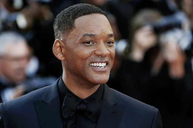 Will Smith Goes Into Self Isolation For New Series