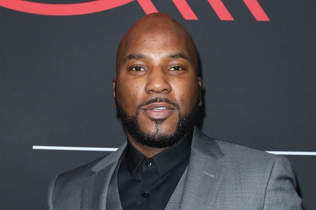 """Jeezy Gets Engaged To Jeannie Mai Of """"The Real"""""""