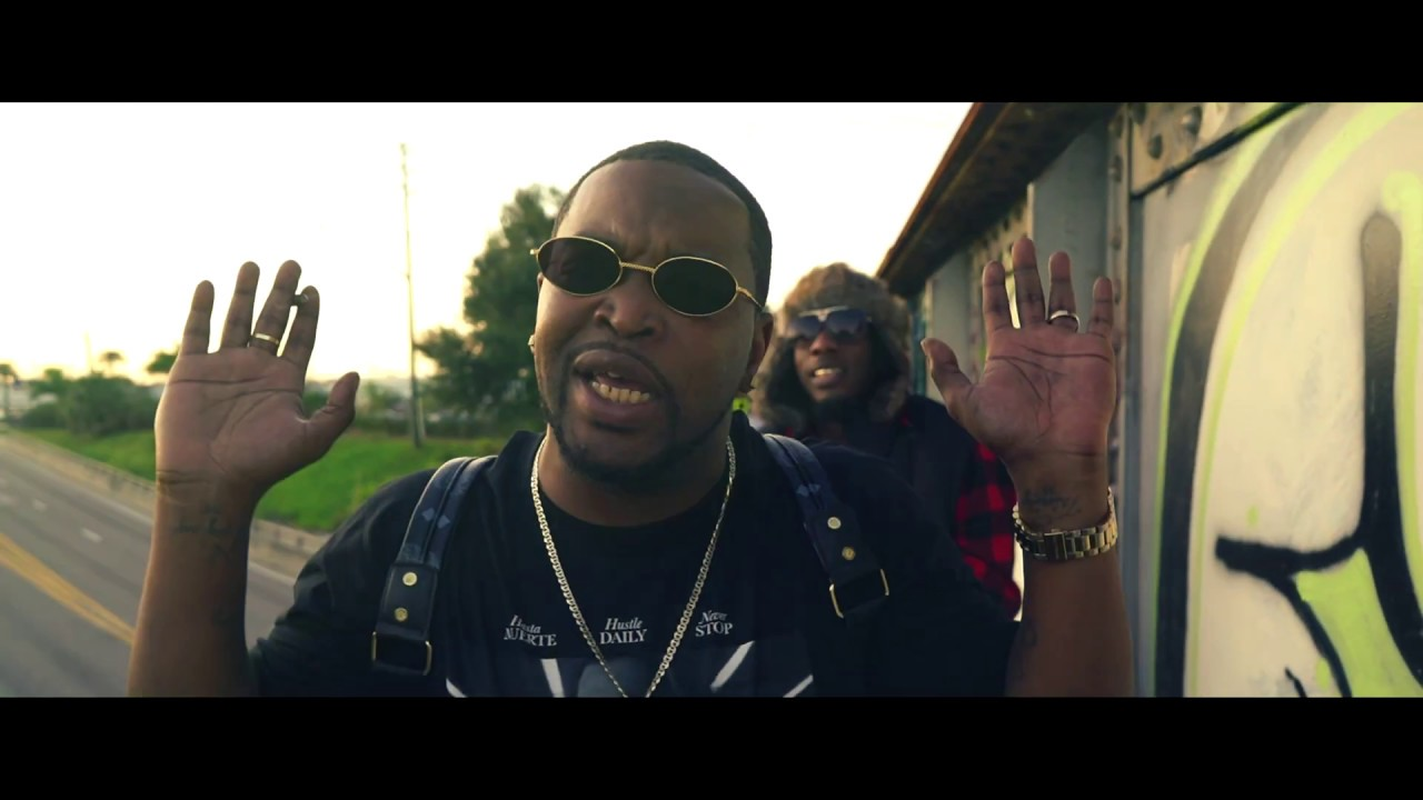 Trilla Ace & Trapboy Tank – We The Best