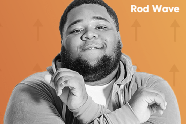 Audiomack Announces Rod Wave As Its First #UPNow Emerging Artist