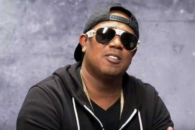 Master P To Clean Houses For Seniors In New Orleans