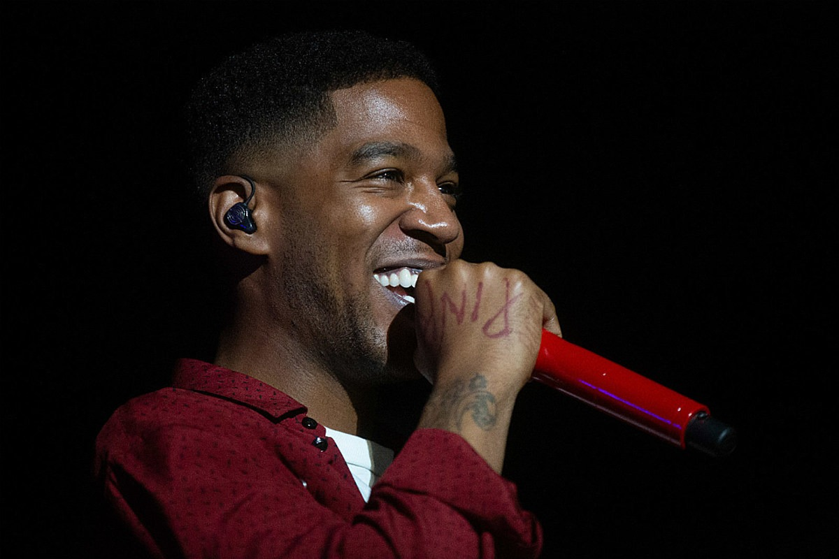 Kid Cudi Teases First New Music In Two Years: Listen