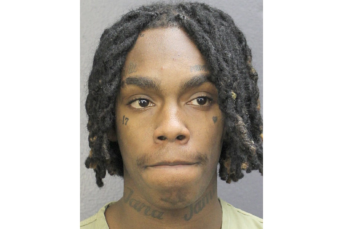 YNW Melly Tests Positive for Coronavirus, to File Request for Restricted Release From Prison