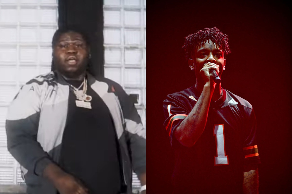 Young Chop Goes Looking for 21 Savage, Claims He Was Shot At