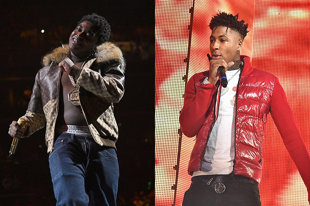 Kodak Black Goes Live on Phone Call From Jail, Doubles Down on YoungBoy Never Broke Again Beef