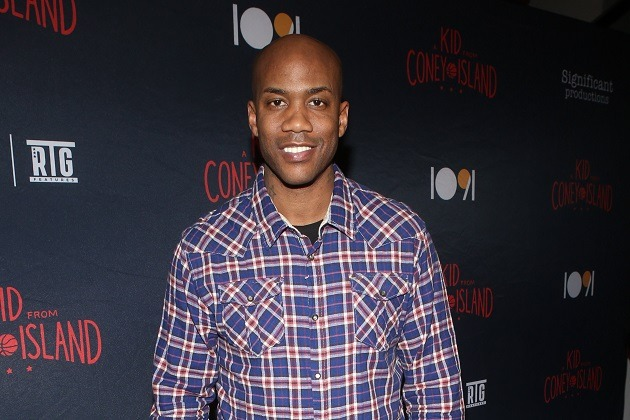 The Stephon Marbury Documentary 'A Kid From Coney Island' Arrives On Digital Platforms