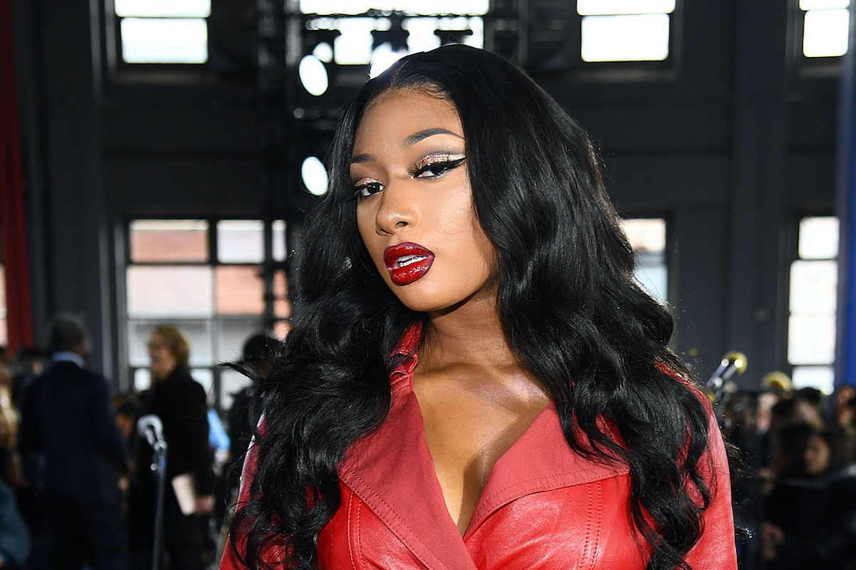 Megan Thee Stallion Donates Money, Supplies to Nursing Facility