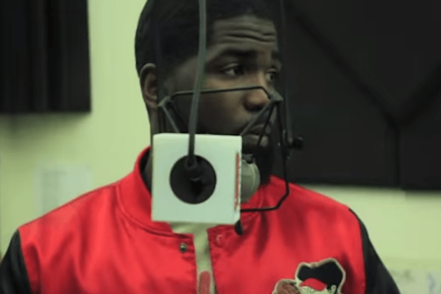 Hitman Holla And Tsu Surf Go Head-To Head In Haymaker Contest