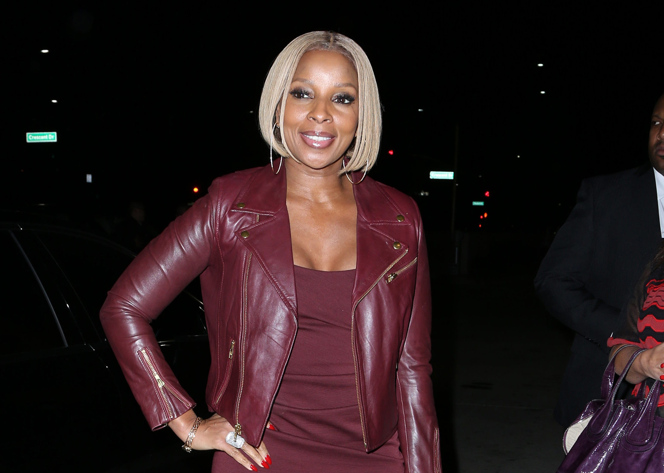 Mary J. Blige Explains The Influence Of The Clark Sisters On Her Life