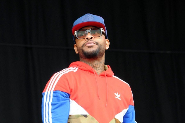 Royce Da 5'9 Steps Up To Fight Coronavirus After Family Member Catches Disease