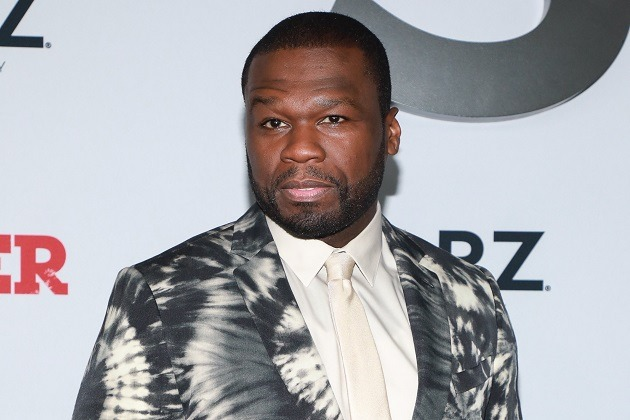 50 Cent's Black Mafia Family Project Gets Greenlighted By Starz
