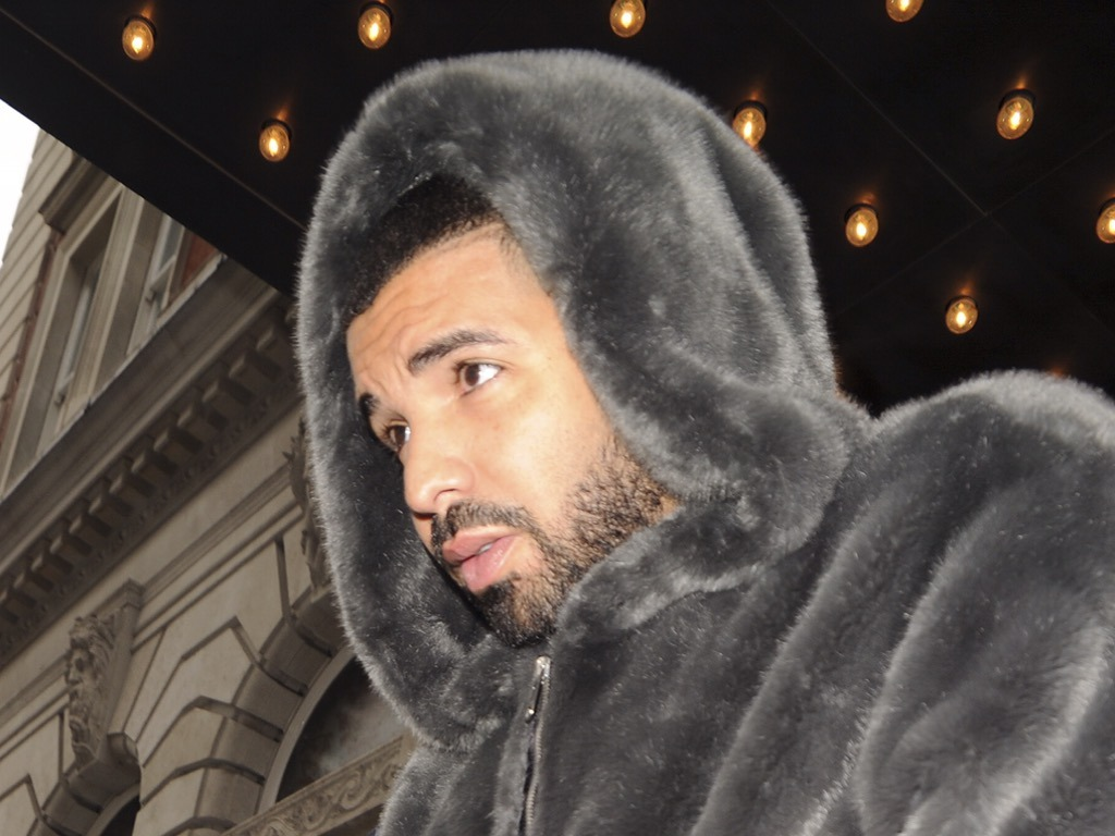 Drake's New Home Takes Luxury To Another Level