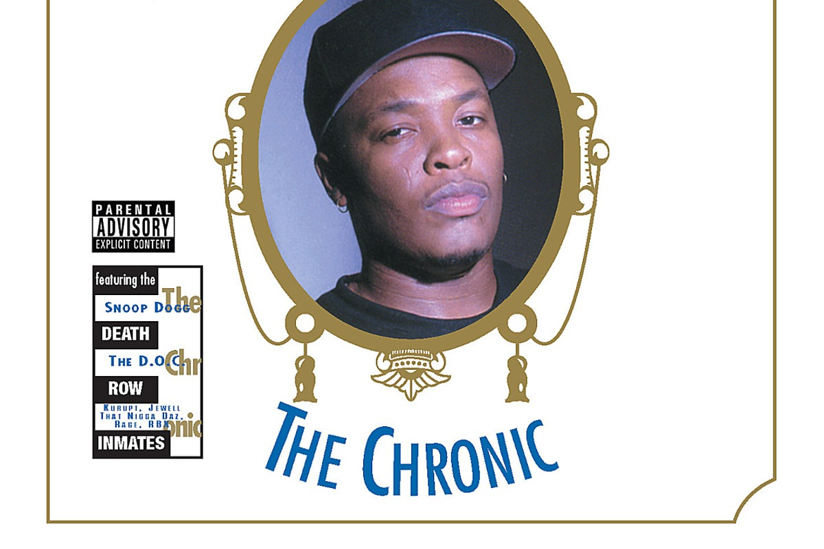 Dr. Dre's The Chronic Album Coming to All Streaming Services on 4/20