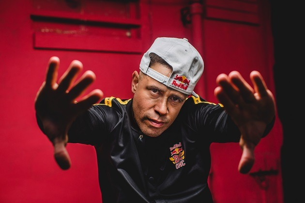 Red Bull Dance To Host Instagram Live Q&A Session With B-Boy Crazy Legs & B-Girl Logistx