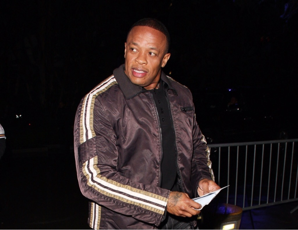 "Dr. Dre's Epic Debut ""The Chronic"" To Be Reissued On International Cannabis Holiday"