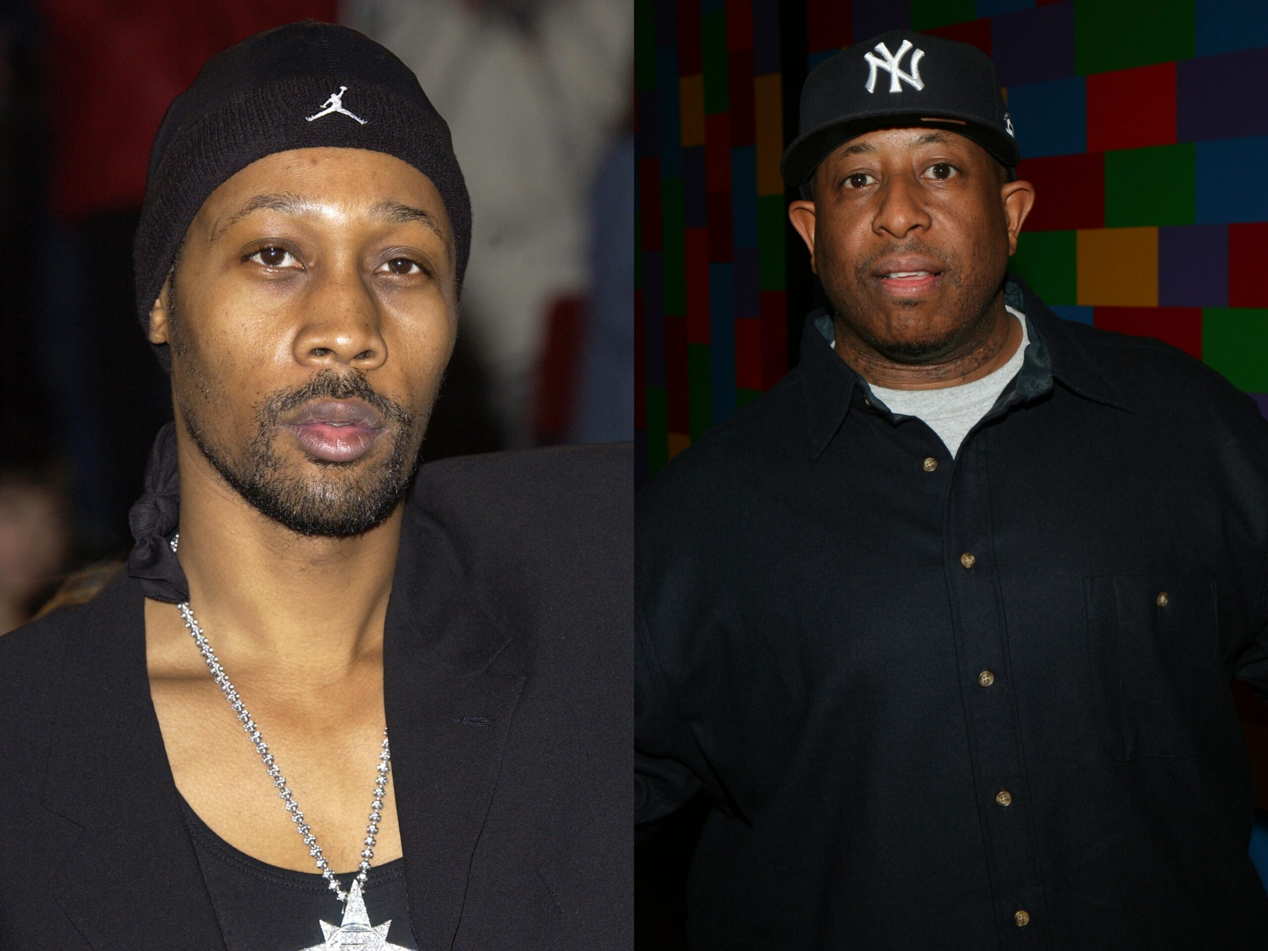RZA And DJ Premier To Go Head-To-Head In Battle Of The Beats