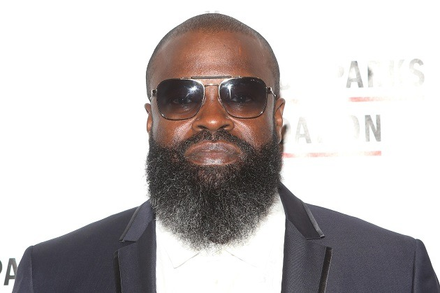"""Black Thought Presents Three New Songs On NPR's """"Tiny Desk (Home) Concert"""""""