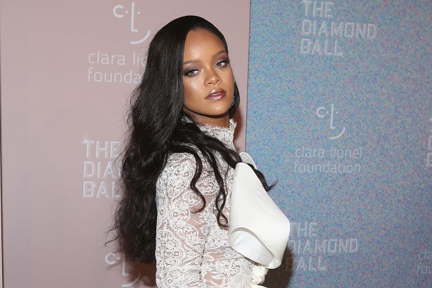 Rihanna & Jack Dorsey Donate $4.2 Million To Help Domestic Abuse Victims Affected By Coronavirus