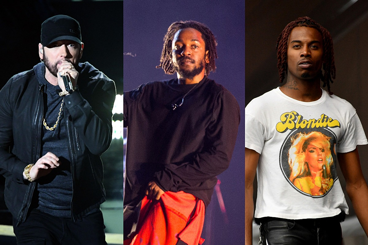 15 Hip-Hop Easter Eggs Worth Hunting For