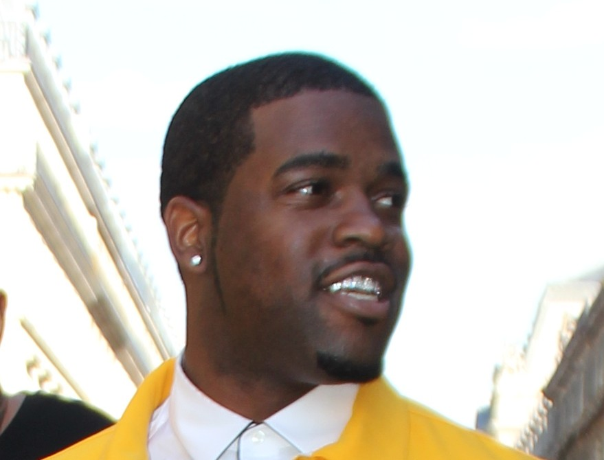 A$AP Ferg Pops Up On Am Joy To Educate Youth About Coronavirus