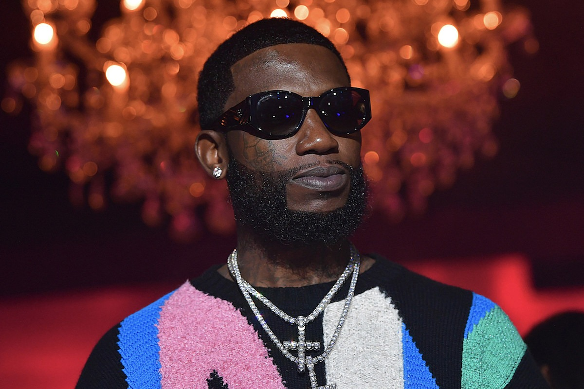 Gucci Mane Hopes His Haters Catch Coronavirus and Die
