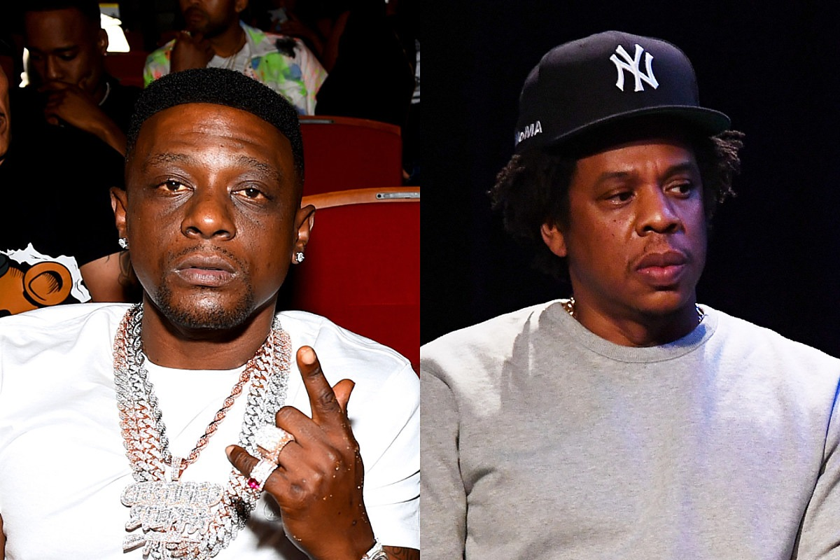 Boosie BadAzz Claims He Declined a Meeting With Jay-Z to Apologize for Comments About Dwyane Wade's Daughter