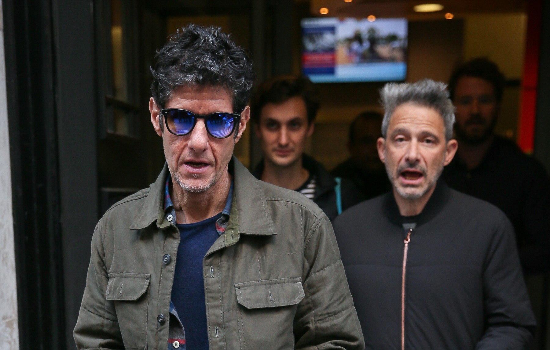 Beastie Boys Defend Asians From Racism