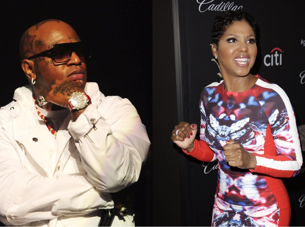 Toni Braxton Aims To Marry Birdman This Year, Damn The Pandemic
