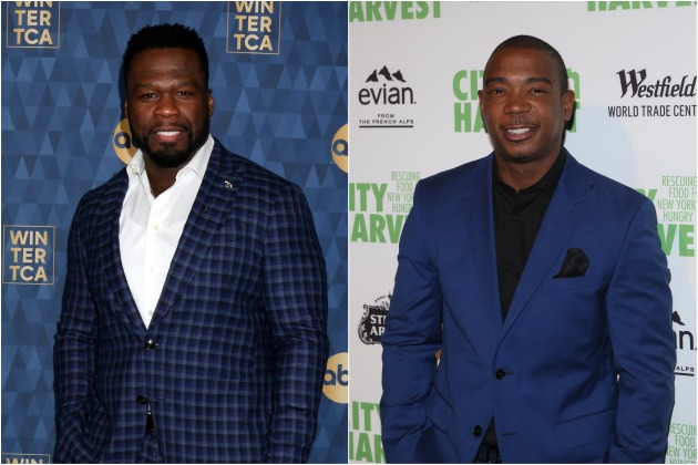 50 Cent Responds To Ja Rule's Instagram Battle Challenge