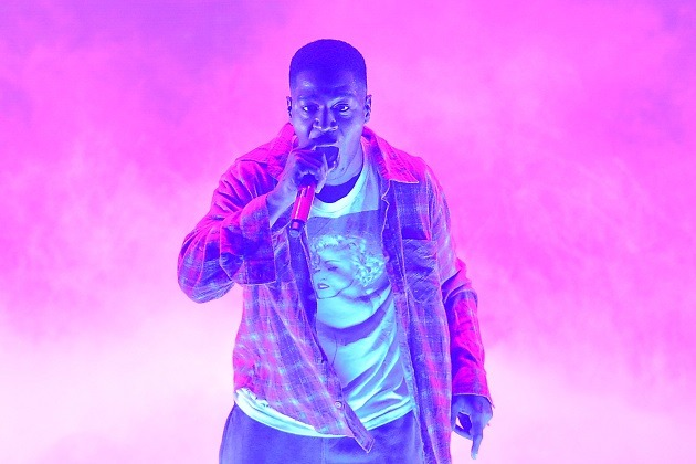 """Kid Cudi Returns With New Single """"Leader Of The Delinquents"""""""