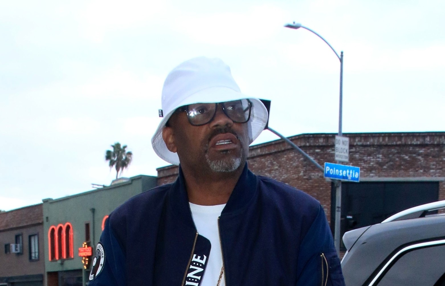 """EXCLUSIVE: Lawyer Vows To Get """"Every Penny"""" Of $300K Judgment From Damon Dash"""
