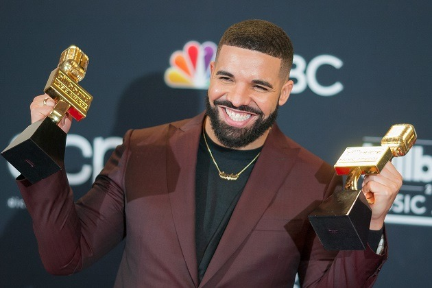Drake Is Laser Focused On New Album During Quarantine