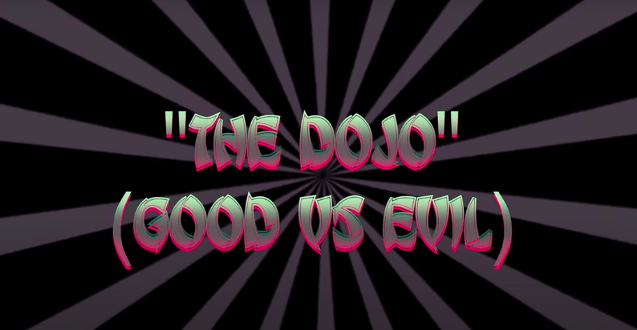 "Wild N' Out's Charlie Clips Presents A Series Called ""The Dojo"""