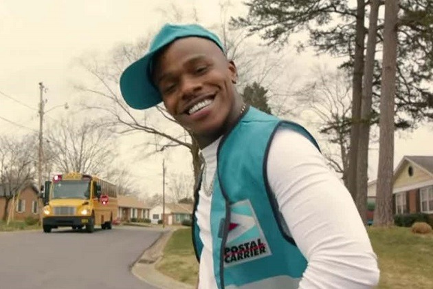 "DaBaby To Drop His Third Album ""Blame It On Baby"" This Friday"
