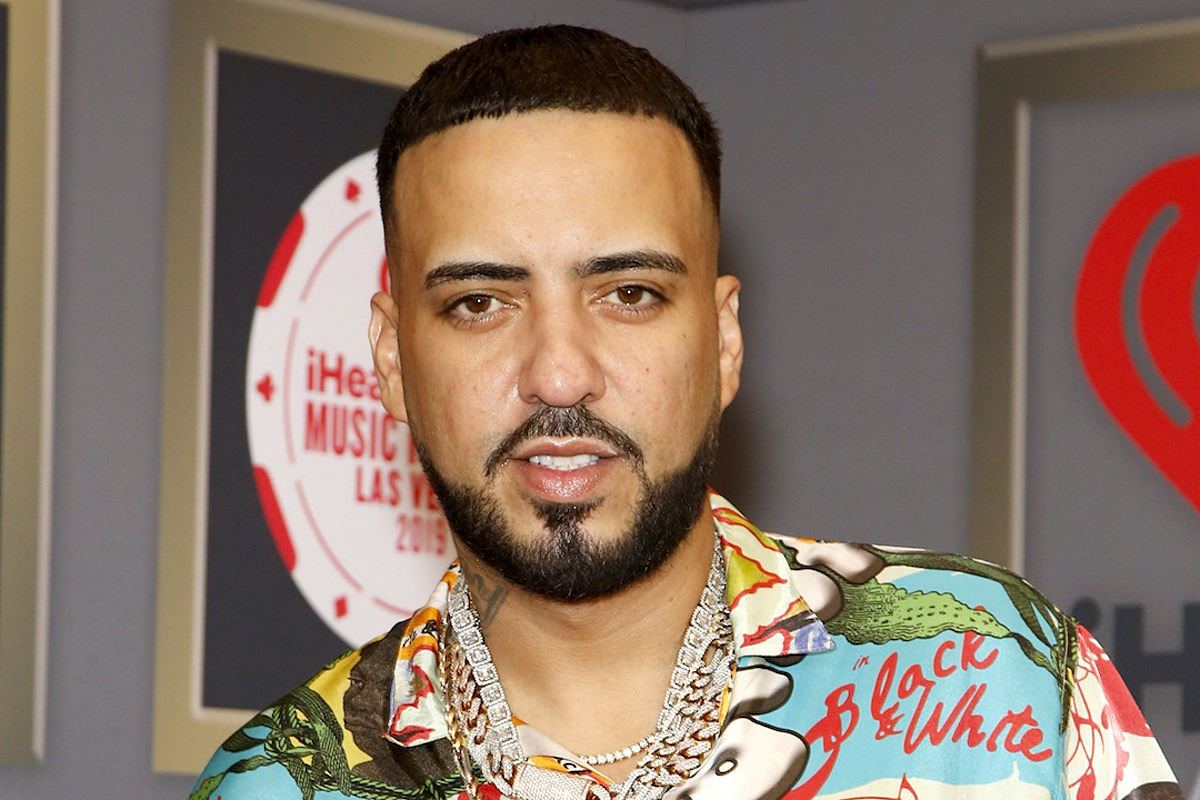 French Montana Says Coronavirus Will Create a Lot of Garage Auctions for Rappers Who Didn't Save Money