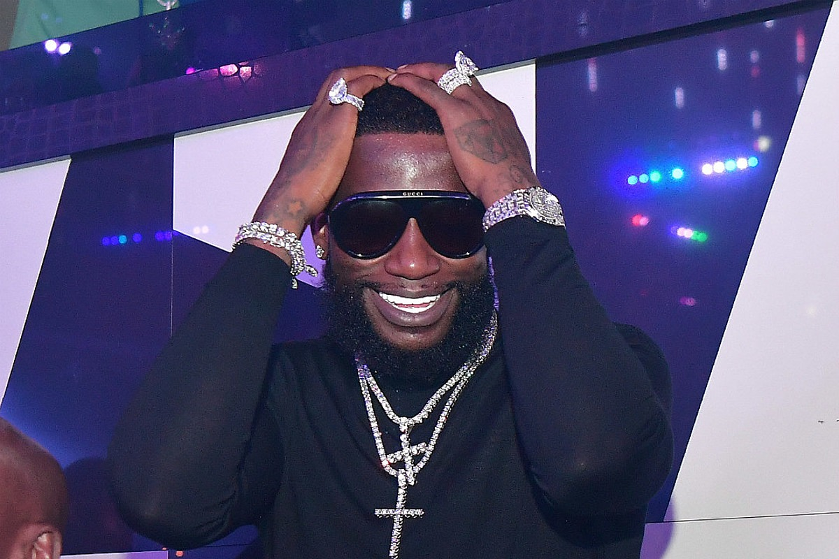 Gucci Mane Asks Fans to Choose If They Want Him to Go Back to Old Gucci