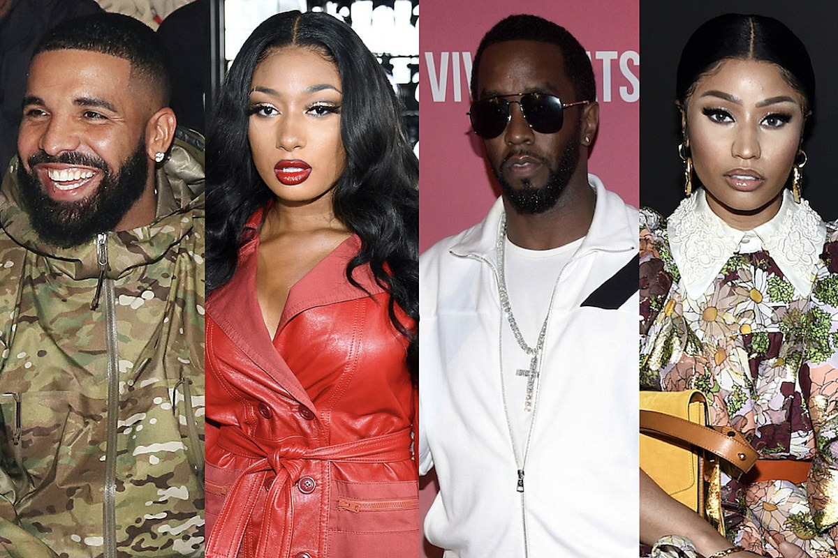 Here Are 30 Prolific Quotes From Your Favorite Rappers to Apply to Your Life