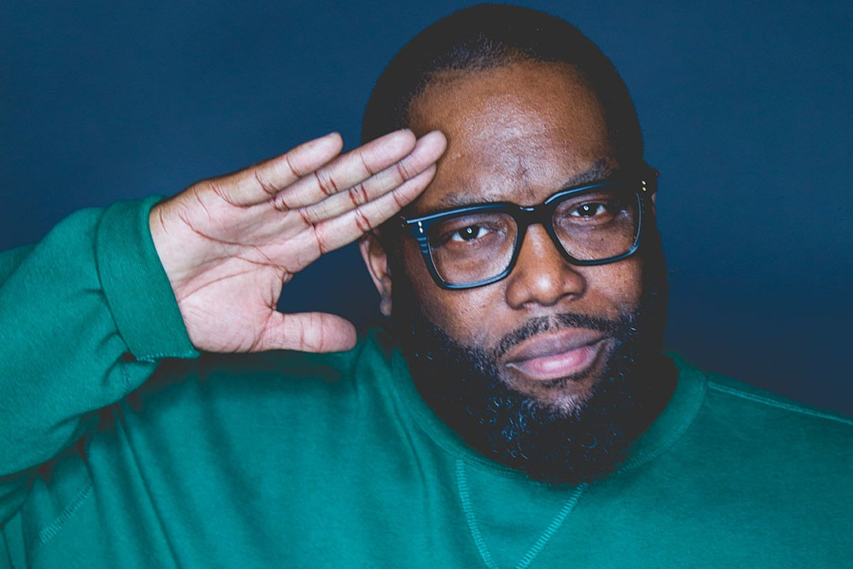 Killer Mike Isn't Opening His Georgia Barbershops on Friday Despite Restrictions Being Lifted
