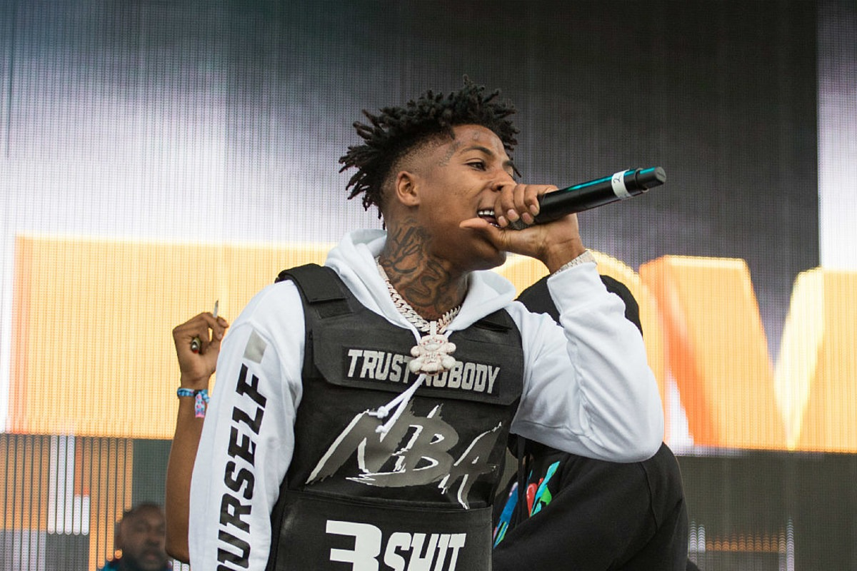 YoungBoy Never Broke Again to Take a Break From Music After Releasing Album on Friday