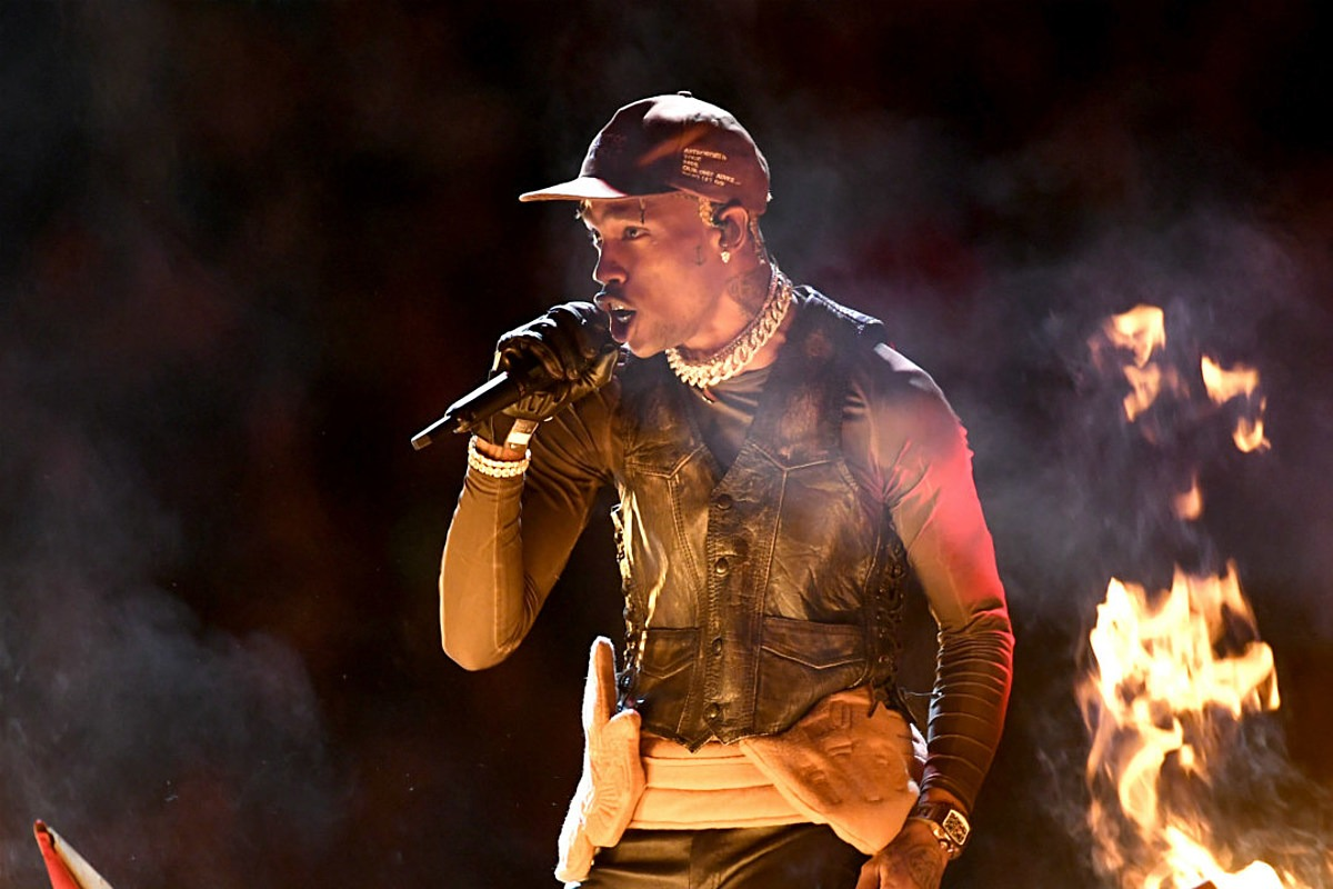 Travis Scott's Virtual Concert Breaks Fortnite Record With 12.3 Million Viewers