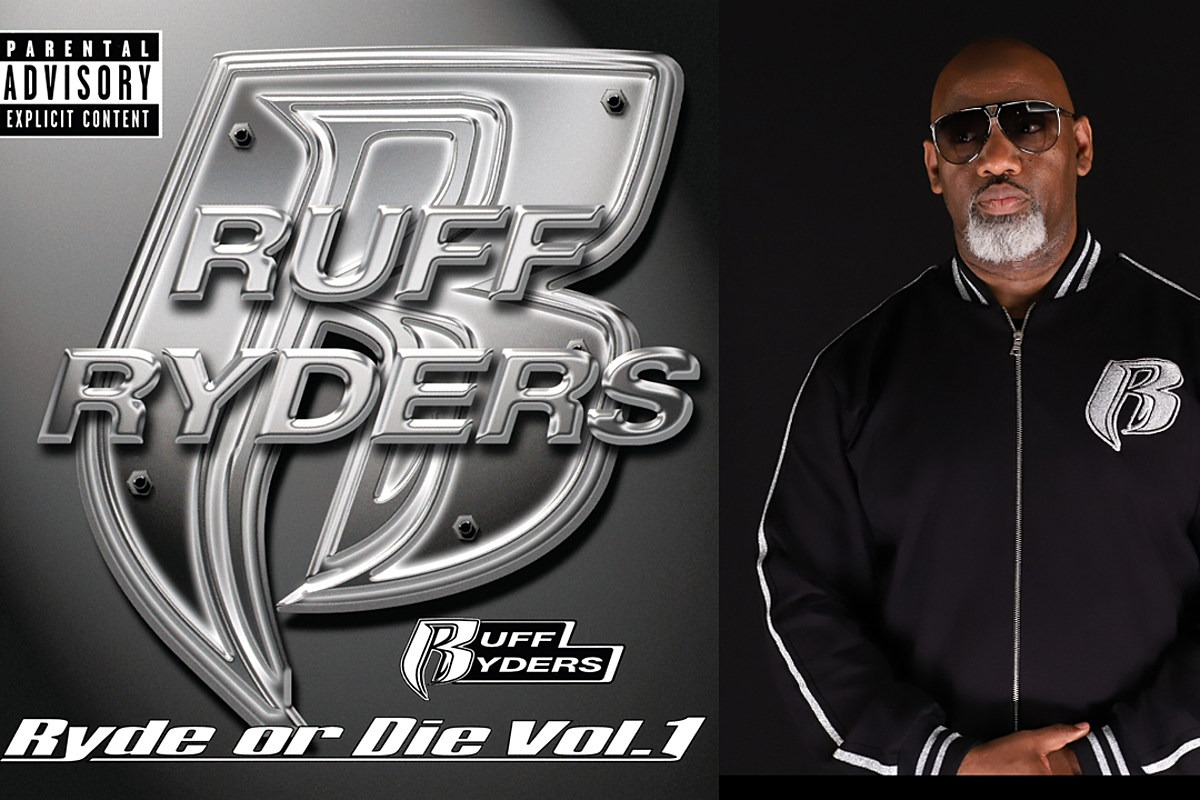 Ruff Ryders Drop Ryde or Die Vol. 1 Album: Today in Hip-Hop