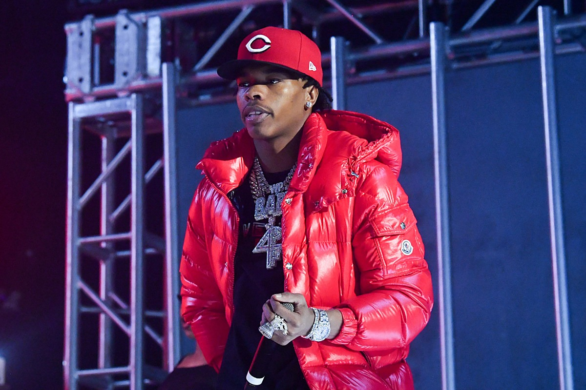 Lil Baby Claims He Told His Label to Give Him $5 Million or He's Switching to Hustling