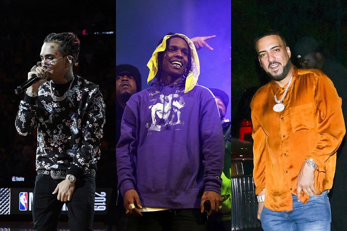Here's a Look at Rappers Taking Credit for Accomplishments They Didn't Really Earn