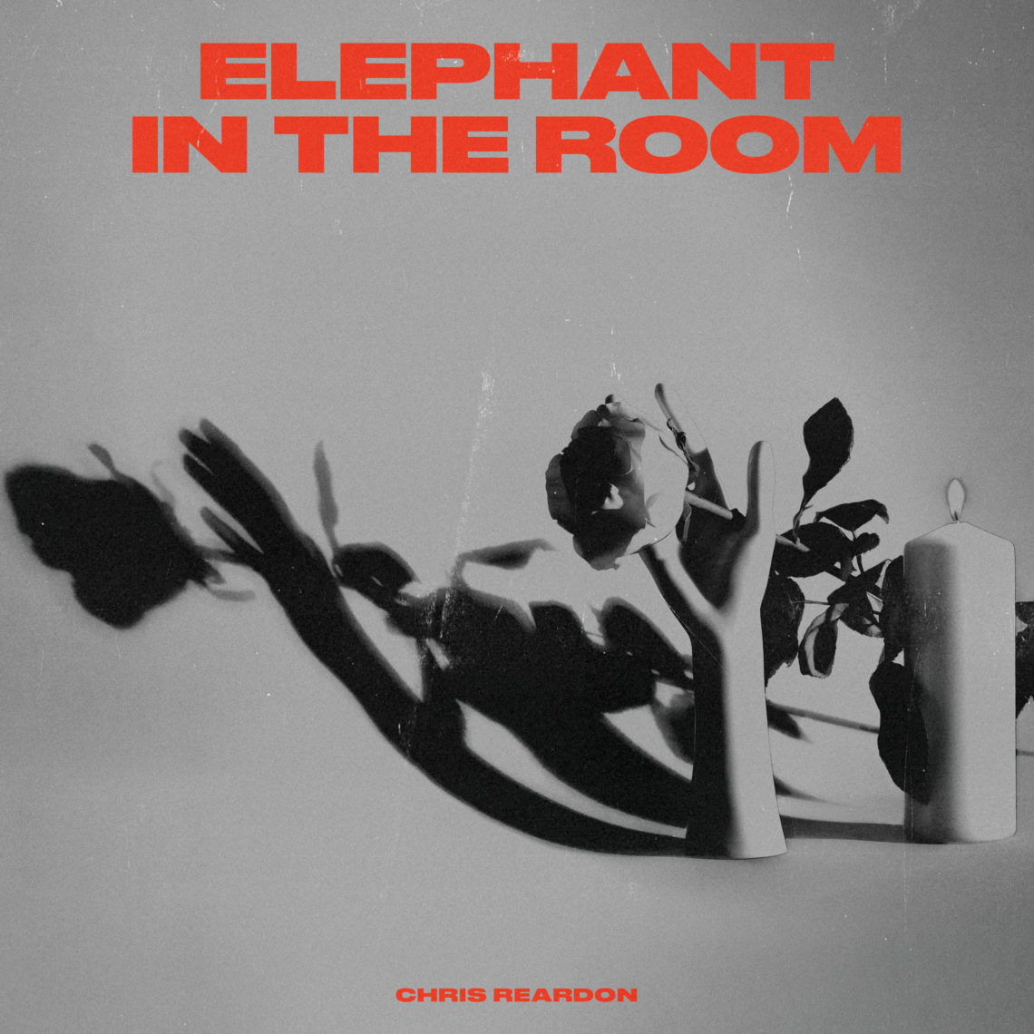 "Chris Reardon Electrifies Audiences With Latest Single ""Elephant In The Room"""