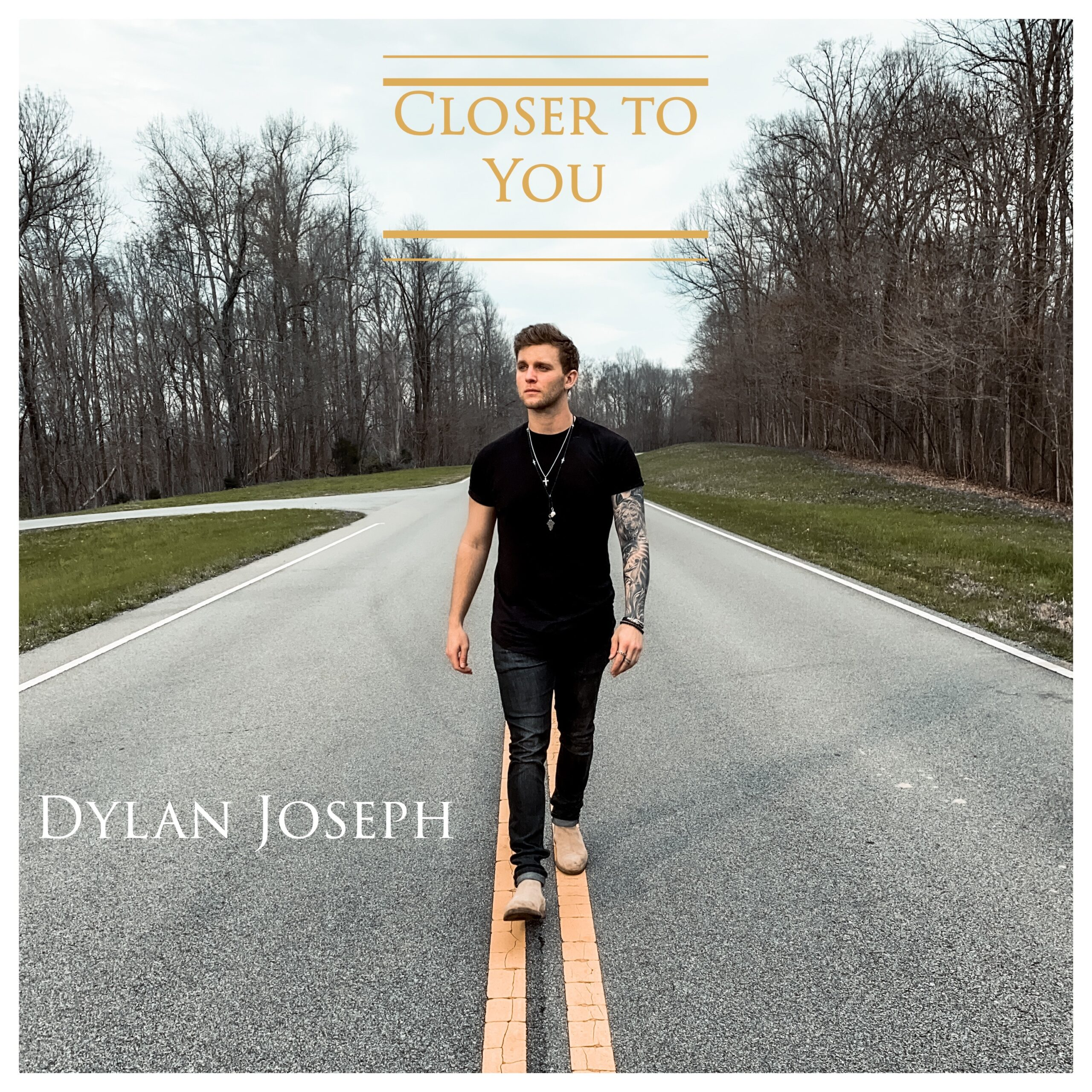 """Dylan Joseph Releases Lovely New Tune And Visuals Title """"Closer To You"""""""