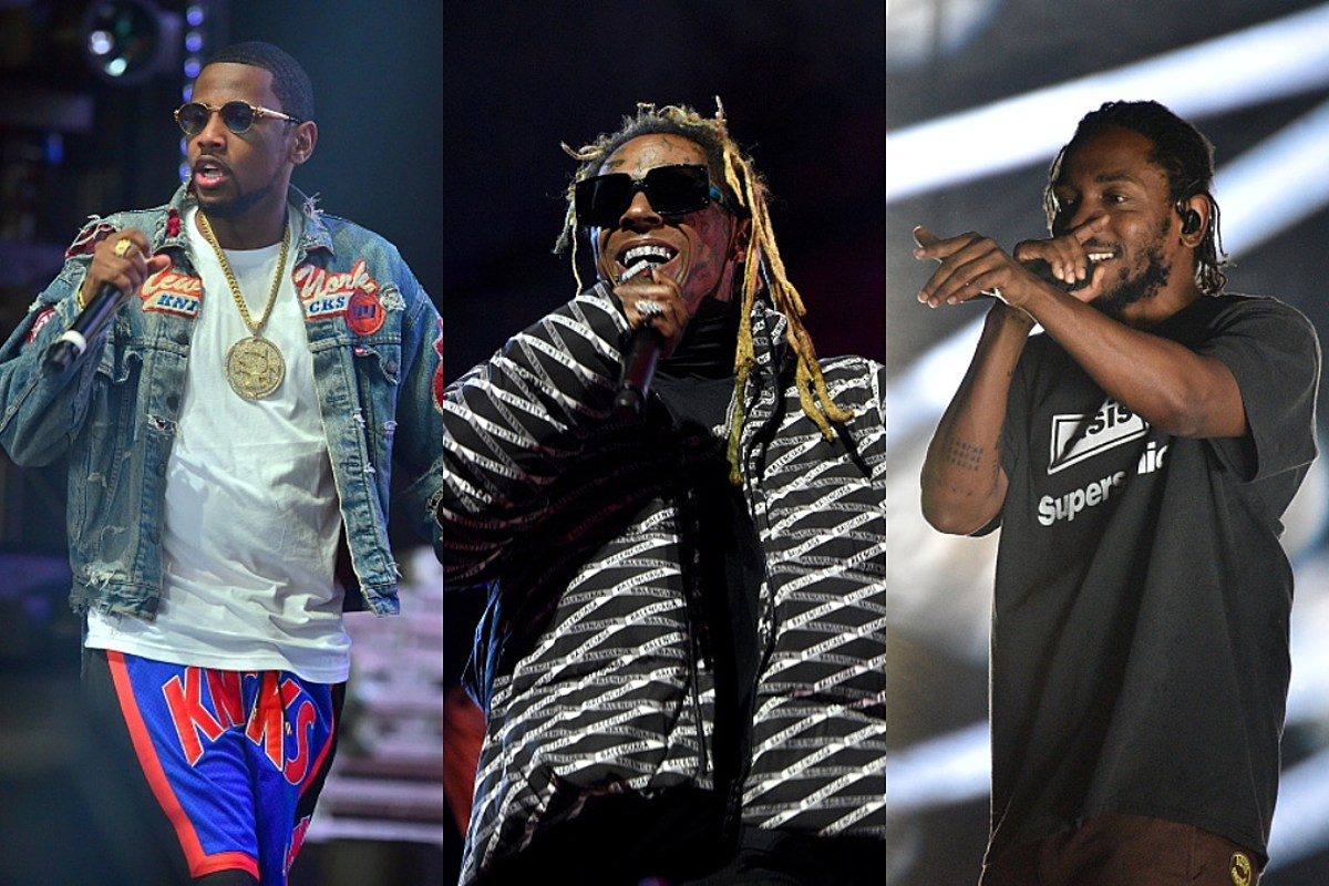 Here Are the Best Hip-Hop Songs Rappers Remade That Were Better Than the Original
