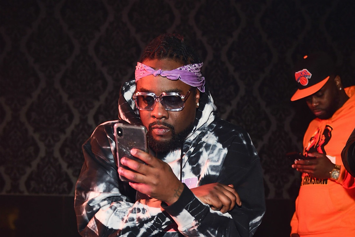 Wale Fans Come to His Defense After Meme Circulates Claiming He Is Not a Top Rapper