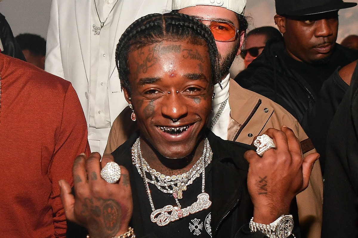 A Collection of Lil Uzi Vert's Wildest Tweets