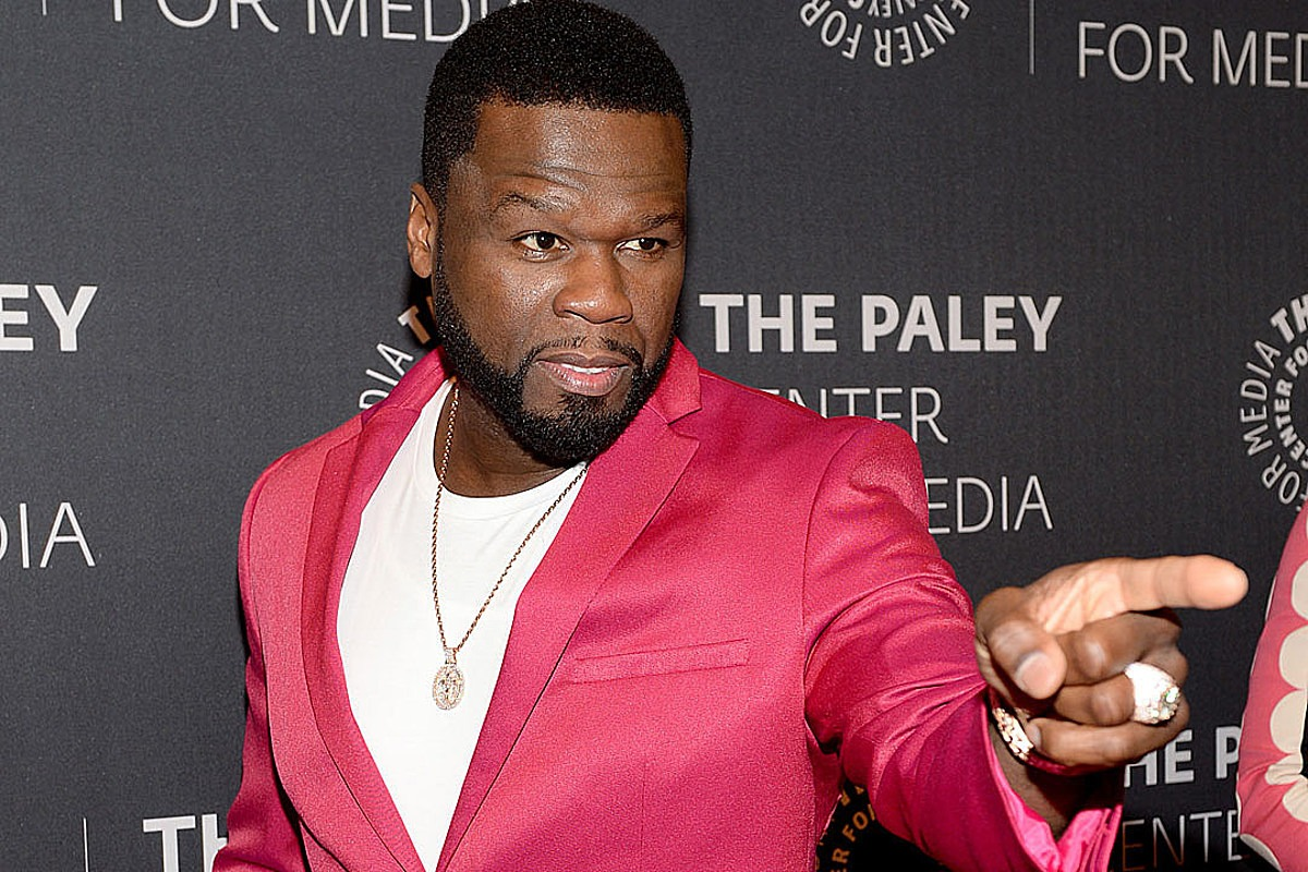 50 Cent Demands Money From BMF Co-Founder Southwest T Following Release From Prison