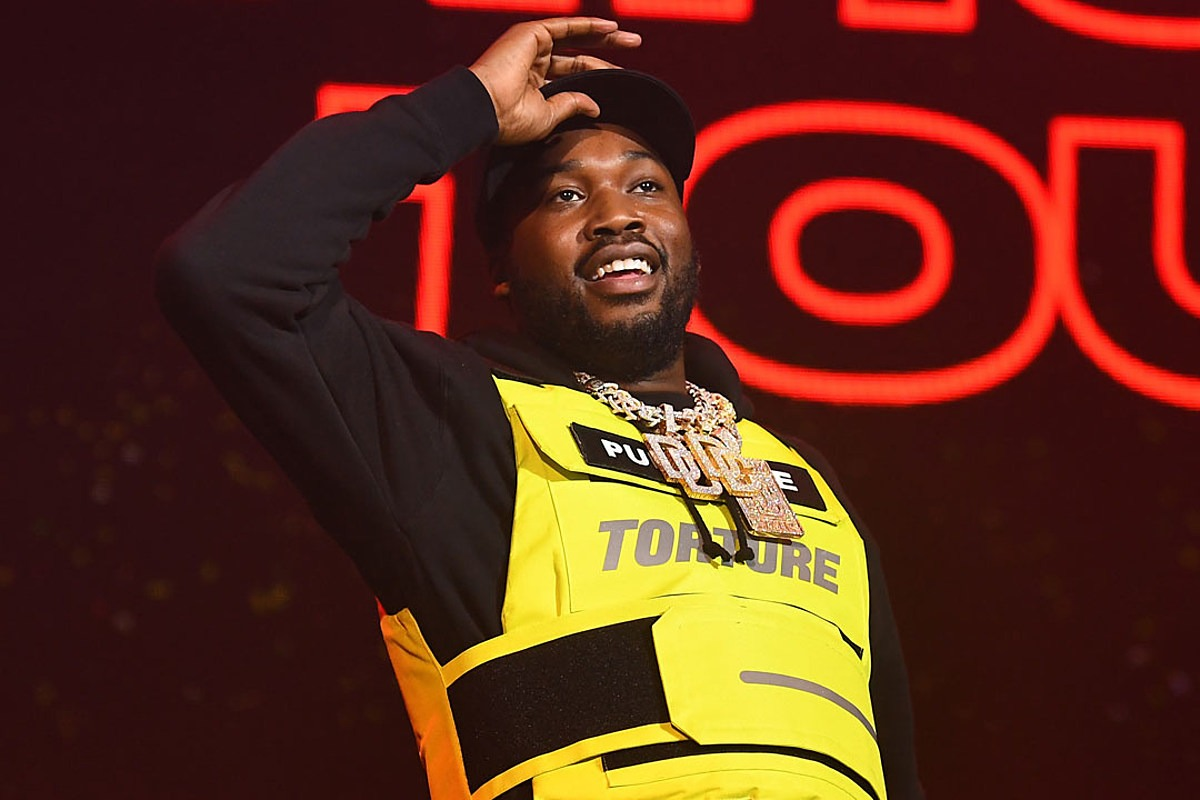 Here Are Meek Mill's 40 Most Essential Songs Ranked